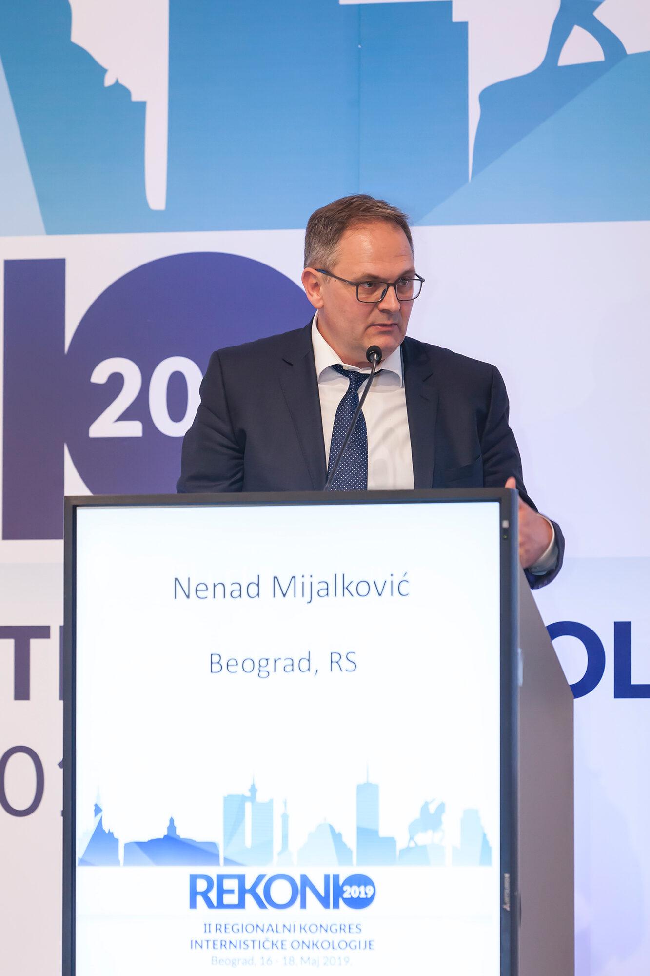 REKONIO 2019 REKOF 2019 Hotel Hilton Belgrade Serbia